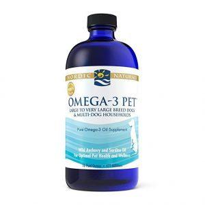Omega-3 Pet Meds